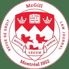 Revue de droit de McGill